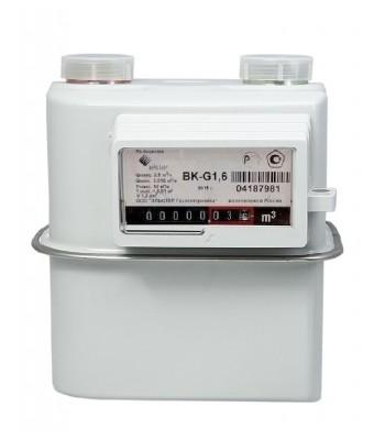 Счетчик газа BK G1.6