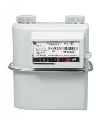 Счетчик газа BK G2.5