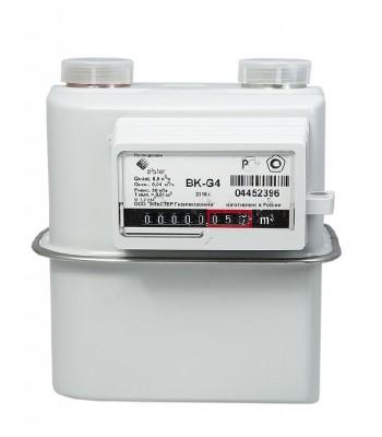 Счетчик газа BK G4