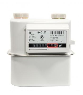Счетчик газа BK G1.6T