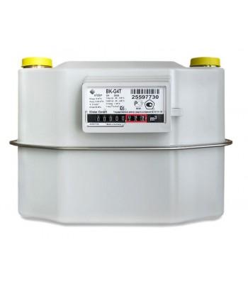 Счетчик газа BK G4Т V2