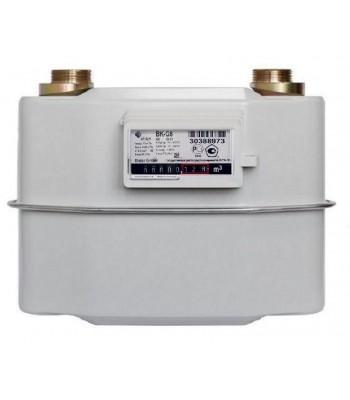 Счетчик газа BK G6 200 мм