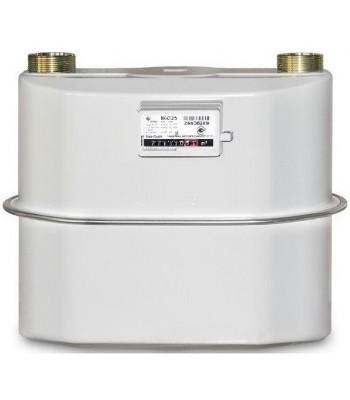 Счетчик газа BK G25