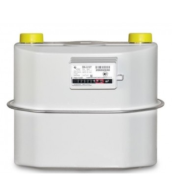 Счетчик газа BK G16Т