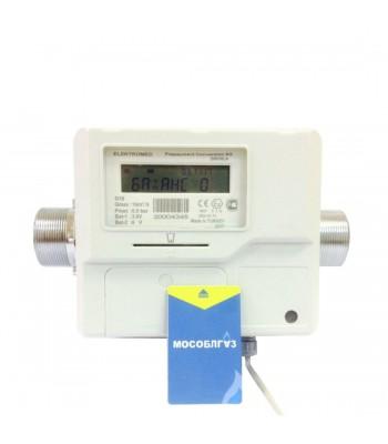 Газовый клапан ELEKTROMED G10