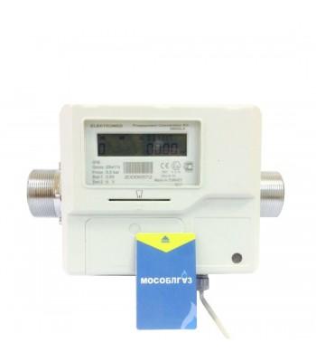 Газовый клапан ELEKTROMED G16