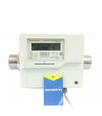Газовый клапан ELEKTROMED G25