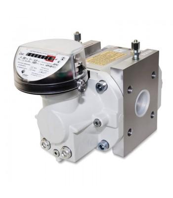 Счетчики газа ротационные RVG G100-G400