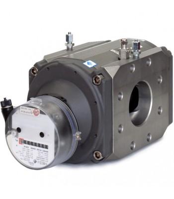 Счетчики газа ротационные RABO G16-G400