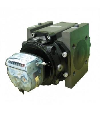 Счетчики газа ротационный РСГ G10-G250