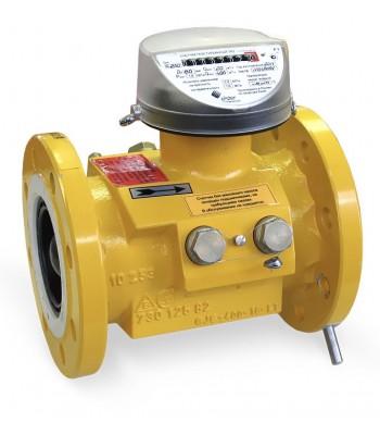 Счетчики газа турбинные TRZ G65-G4000