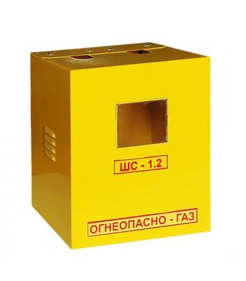 Ящик защитный для счетчика газа