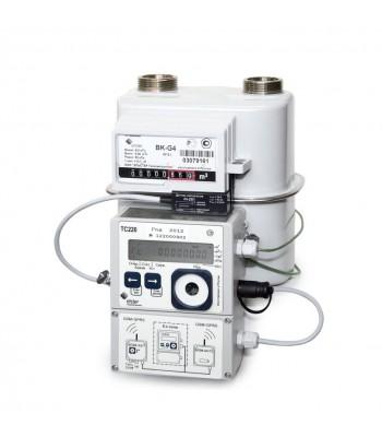 Комплекс для измерения количества газа СГ-ТК-Д-6