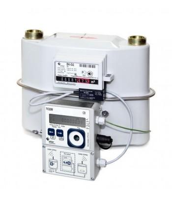Комплекс для измерения количества газа СГ-ТК-Д-10