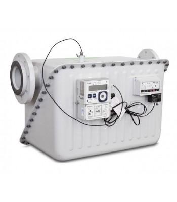 Комплекс для измерения количества газа СГ-ТК-Д-65