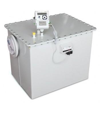 Комплекс для измерения количества газа СГ-ТК-Д-160