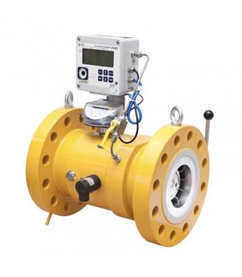 Комплекс для измерения количества газа СГ-ТК-Т на базе счетчика TRZ с коррек. ТС220