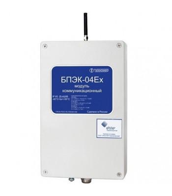 Автономный коммуникационный модуль БПЭК-04/Еx
