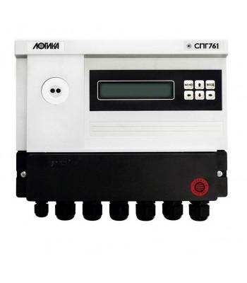 Электронный корректор объема газа СПГ 761.2