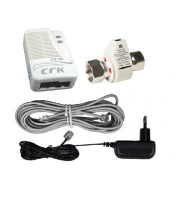 СГК-1-Б бытовая система контроля загазованности на природный газ (CH4)