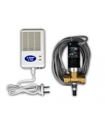 СГК-1 - система контроля загазованности на природный газ (СН4)