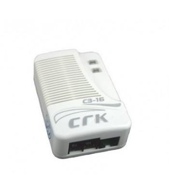 СЗ-1Б - бытовой сигнализатор загазованности на природный газ