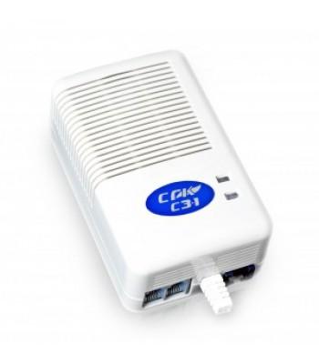 СЗ-1 - сигнализатор загазованности на природный газ