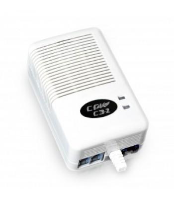 СЗ-2 - сигнализатор загазованности на угарный газ