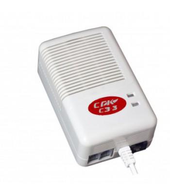 СЗ-3 - сигнализатор загазованности на сжиженный газ