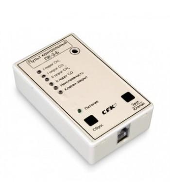 ПК-3Б - пульт контроля бытовой