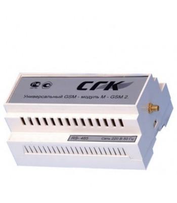 Универсальный модуль М-GSM