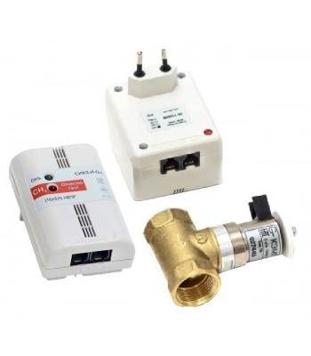 СИКЗ DN15-50 - система контроля загазованности на природный газ