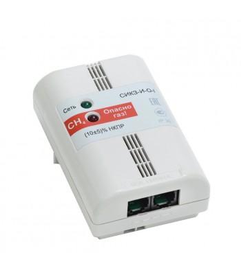 СИКЗ - сигнализатор загазованности на природный газ