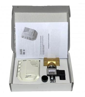 SCACCO КОМПЛЕКТ - B10-SC01 с н.о. клапаном BEV серии 400 RM