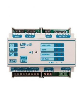 UNIKA - блоки управления и сигнализации