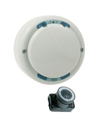 B20-WPD24L/C3 - пороговый датчик на угарный газ совместим с (БУС) MODULA