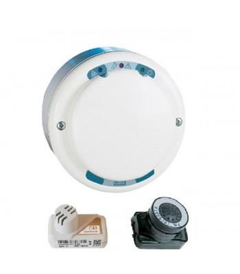 WPDS –адресные датчики на горючие и токсичные газы, совместимы с (БУС) MODULA