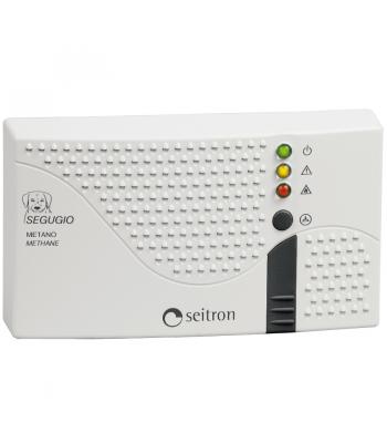RGDMETMP1 - сигнализатор загазованности на природный газ