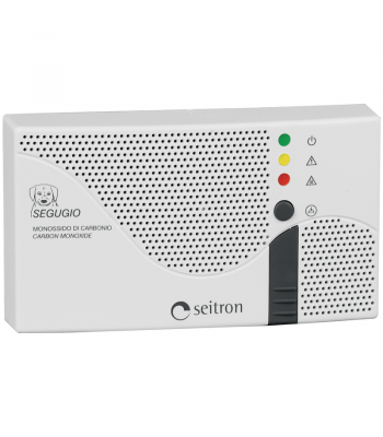 RGDCO0MP1 - сигнализатор загазованности на угарный газ