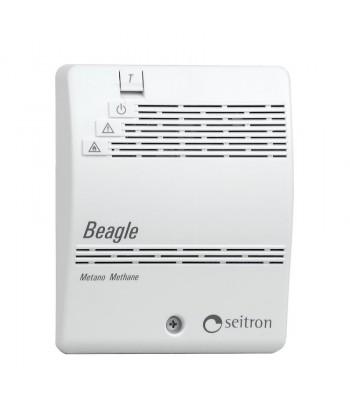 RGDME5MP1 BEAGLE - сигнализатор загазованности на природный газ