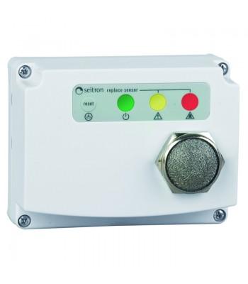 RGICO0L42M - сигнализатор загазованности на угарный газ