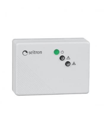 SGAMET - внешний сенсор на природный газ