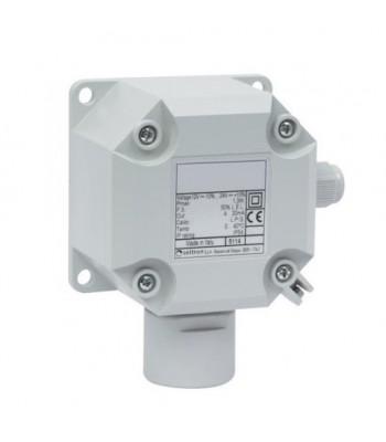 SGYME0V4NC - внешний сенсор на природный газ