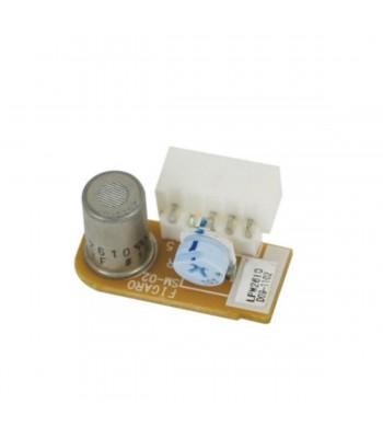 TGS 2611-10 FIGARO - чувствительный элемент с платой для сигнализатора на метан RGDMETMP1