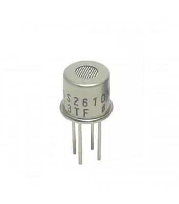 TGS 2610 FIGARO - чувствительный элемент для PORRDZBI и сигнализаторов на сжиженный газ