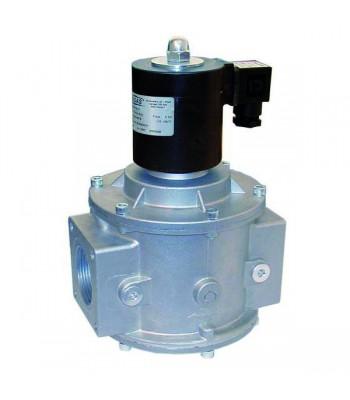 EVA/NA Автоматические нормально открытые газовые клапаны