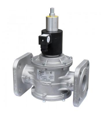 EVP/NC (EVPS) Автоматические нормально закрытые газовые клапаны с медленным открытием