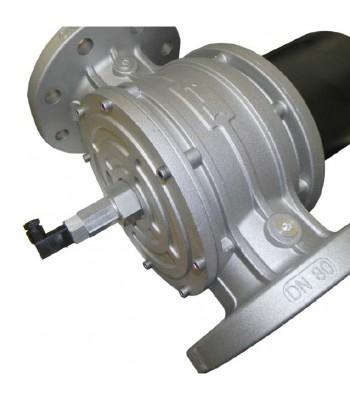 EVP/NC Автоматические нормально закрытые газовые клапаны