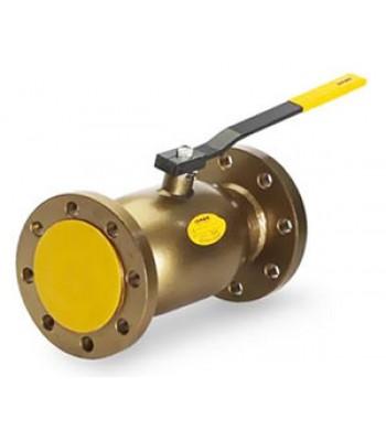 Газовый кран шаровой  WKP