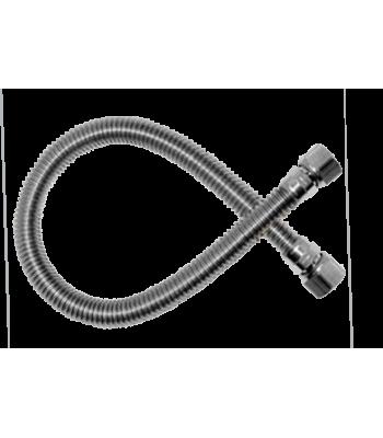 Подводка для газа сильфонная WEKO